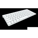 mac aluminium key board, mac