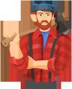 лесник, лесоруб, люди, лесозаготовка, профессии людей, бизнес люди, woodman, logging, profession, people, business people, förster, holzfäller, menschen, berufe, geschäftsleute, forestier, bûcheron, exploitation forestière, personnes, professions, gens d'affaires, silvicultor, maderero, tala, gente, profesiones populares, gente de negocios, forestale, taglialegna, disboscamento, persone, professioni della gente, uomini d'affari, forester, logger, log, pessoas, profissões de pessoas, pessoas de negócios, лісник, лісоруб, лісозаготівля, професії людей, бізнес люди
