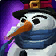 inv, pet, snowman