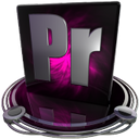 premier pro pink