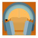 apollo, headphones, music, наушники, музыка