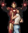 iron man, girl, железный человек, девушка, комиксы, марвел, marvel, comics, superhero, супергерой, тони старк, tony stark