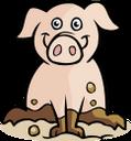 свинья, домашние животные, розовый поросенок, фауна, pig, domestic animals, pink pig, schwein, haustiere, rosa schwein, cochon, animaux domestiques, cochon rose, faune, cerdo, animales domésticos, cerdo rosado, maiale, animali domestici, maiale rosa, porco, animais domésticos, rosa porco, fauna, свиня, домашні тварини, рожеве порося