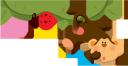 обезьяна, животные, фауна, божья коровка, обезьянка на ветке, monkey, animals, ladybug, monkey on a branch, affe, tiere, marienkäfer, affe auf einer niederlassung, singe, animaux, faune, coccinelle, singe sur une branche, mono, animales, mariquita, mono en una rama, scimmia, animali, coccinella, scimmia su un ramo, macaco, animais, fauna, joaninha, macaco em um ramo, мавпа, тварини, сонечко, мавпочка на гілці