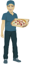 доставка пиццы, служба доставки, пицца, люди, еда, пиццерия, профессии людей, бизнес люди, pizza delivery, delivery service, people, food, people's professions, business people, pizza-lieferung, lieferservice, menschen, essen, volksberufe, geschäftsleute, livraison de pizza, service de livraison, les gens, nourriture, les gens des professions, les gens d'affaires, servicio de entrega, personas, pizzería, profesiones populares, gente de negocios, consegna della pizza, servizio di consegna, persone, cibo, pizzeria, professioni della gente, uomini d'affari, entrega de pizza, serviço de entrega, pessoas, pizza, comida, pizzaria, as profissões das pessoas, pessoas de negócios, доставка піци, піца, їжа, піцерія, професії людей, бізнес люди