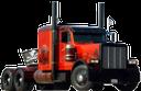 peterbilt, truck peterbilt, грузовик петербилт, седельный тягач, магистральный тягач, автомобильные грузоперевозки, американский грузовик, truck tractor, main tractor, trucking, lkw peterbilt, traktor, strecke traktor, lkw-transporte, american truck, camion peterbilt, tracteur, tracteur courrier, camionnage, camion américain, peterbilt camiones, tractores, camiones de remolque, camiones, camiones de américa, camion rimorchi trattori, trattori raggio, autotrasporti, camion americano, peterbilt caminhão, trator, reboque, caminhões, caminhão american, оранжевый, пиратский флаг