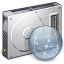 drive file server disconnected, сервер
