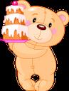 плюшевый мишка, мягкие игрушки, детские игрушки, торт, многоярусный торт, с днем рождения, teddy bear, soft toys, children's toys, cake, multi-tiered cake, happy birthday, teddybär, stofftiere, kinderspielzeug, kuchen, multi-tier-kuchen, alles gute zum geburtstag, ours en peluche, jouets pour enfants, gâteau, gâteau à plusieurs niveaux, joyeux anniversaire, oso de peluche, peluches, juguetes para niños, pastel, torta de varios niveles, feliz cumpleaños, orsacchiotto, peluche, giocattoli per bambini, torta, torta a più livelli, buon compleanno, urso de pelúcia, brinquedos macios, brinquedos infantis, bolo, bolo multi-camadas, feliz aniversário, плюшевий ведмедик, м'які іграшки, дитячі іграшки, багатоярусний торт, з днем народження