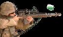 army, warrior, воин, sniper, спайпер, винтовка, gun