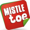 mistletoe, note