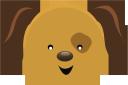 животные, собака, голова собаки, animals, dog, dog head, tiere, hund, hundekopf, animaux, chien, tête de chien, animales, perro, cabeza de perro, animali, cane, testa di cane, animais, cachorro, cabeça de cachorro, тварини