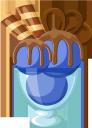 мороженое, мороженое в пиале, фруктовое мороженое, синий, десерт, ice cream, ice cream in a bowl, fruit ice cream, blue, eiscreme, eiscreme in einer schüssel, fruchteiscreme, blau, nachtisch, crème glacée, crème glacée dans un bol, glace aux fruits, bleu, helado, helado en un tazón, helado de fruta, postre, gelato, gelato in una ciotola, gelato alla frutta, blu, dessert, sorvete, sorvete em uma tigela, sorvete de frutas, azul, sobremesa, морозиво, морозиво в піалі, фруктове морозиво, синій