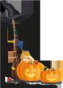 хэллоуин, метла, шляпа волшебника, гирлянда, тыква, праздник, broom, wizard hat, garland, pumpkin, holiday, besen, zaubererhut, girlande, kürbis, urlaub, balai, chapeau de sorcier, guirlande, citrouille, vacances, escoba, sombrero de mago, guirnalda, calabaza, día de fiesta, halloween, scopa, cappello da mago, ghirlanda, zucca, vacanza, dia das bruxas, vassoura, feiticeiro, guirlanda, abóbora, feriado, хеллоуїн, мітла, капелюх чарівника, гірлянда, гарбуз, свято
