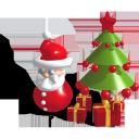presents, new year tree, xmas tree, santa, подарки, елка, дед мороз