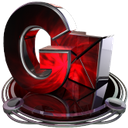 g mail red