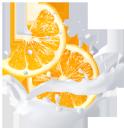 фрукты в молоке, фруктовый йогурт, брызги молока, fruit in milk, fruit yogurt, splashes of milk, citrus, früchte in milch, fruchtjoghurt, milchspritzer, zitrusfrüchte, fruits au lait, yaourt aux fruits, éclaboussures de lait, orange, agrumes, fruta en leche, yogurt de fruta, salpicaduras de leche, naranja, cítricos, frutta nel latte, yogurt alla frutta, spruzzi di latte, arancia, agrumi, фрукти в молоці, фруктовий йогурт, бризки молока, апельсин, цитрус