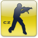 counter strike c z gold