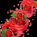 вишня, вишневый сок, брызги сока, напитки, cherry, cherry juice, splashing juice, drinks, kirsche, kirschsaft, spritzender saft, getränke, cerise, jus de cerise, éclaboussures de jus, boissons, cereza, jugo de cereza, salpicaduras de jugo, bebidas., ciliegia, succo di ciliegia, succo di frutta, bevande, cereja, suco de cereja, suco de salpicos, bebidas, вишневий сік, бризки соку, напої