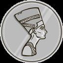 монета, деньги, клеопатра, египет, coin, money, egypt, münze, geld, ägypten, pièce de monnaie, argent, egypte, moneda, dinero, egipto, moneta, denaro, egitto, moeda, dinheiro, cleopatra, egito, гроші, єгипет