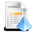 summary pyramid 128