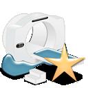 scanner, star, 128