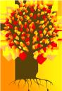 дерево, лиственное дерево, зеленое растение, желтый лист, осенняя листва, желтые листья, осень, природа, tree, deciduous tree, green plant, yellow leaf, autumn foliage, yellow leaves, autumn, baum, laubbaum, grüne pflanze, gelbes blatt, herbstlaub, gelbe blätter, herbst, natur, arbre, arbre à feuilles caduques, plante verte, feuille jaune, feuillage d'automne, feuilles jaunes, automne, nature, árbol, árbol de hoja caduca, hoja amarilla, follaje de otoño, hojas amarillas, otoño, naturaleza, albero, albero deciduo, pianta verde, foglia gialla, fogliame autunnale, foglie gialle, autunno, natura, árvore, árvore decídua, planta verde, folha amarela, folhagem outono, folhas amarelas, outono, natureza, листяне дерево, зелена рослина, жовтий лист, осіннє листя, жовте листя, осінь