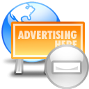 web advertising delete 128