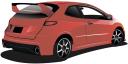 легковой автомобиль, a car, легковий автомобіль, pkw, voiture de voyageurs, automóviles de turismo, autovettura, automóveis de passageiros, 乘用车, красный