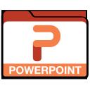 powerpoint folder by scaz