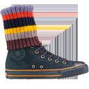 multicolor sneakers, multicolor all star, multicolor converse, разноцветные кеды, разноцветные конверс