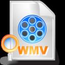 wmv file zoom