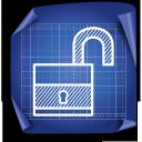 unlock, unblock, open lock, разблокировать, открыть, открытый замок