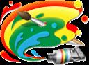краска, палитра, кисть для рисования, тюбик краски, рисование, образование, paint, brush for drawing, a tube of paint, drawing, education, farbe, pinsel zum zeichnen, eine tube farbe, zeichnen, bildung, peinture, palette, pinceau pour dessiner, un tube de peinture, dessin, éducation, pincel para dibujar, un tubo de pintura, dibujo, educación, pittura, tavolozza, pennello per disegnare, un tubo di vernice, disegno, educazione, pintura, paleta, escova para desenhar, um tubo de tinta, desenho, educação, фарба, палітра, кисть для малювання, тюбик фарби, малювання, освіта