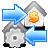 bank transactn config