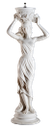 гипсовая статуя женщины, гипс, gypsum statue of a woman, gypsum, gips-statue einer frau, gips, gypse statue d'une femme, le gypse, estatua de yeso de una mujer, yeso, statua di gesso di una donna, di gesso, estátua de gesso de uma mulher, gesso