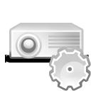 projector config