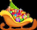 новогодние подарки, сани с подарками, сани санта клауса, сани санты, подарочная коробка, новый год, праздник, new year's gifts, sleigh with gifts, santa's sleigh, gift box, new year, holiday, neujahrsgeschenke, schlitten mit geschenken, santas schlitten, geschenkbox, silvester, urlaub, cadeaux du nouvel an, traineau avec cadeaux, traineau du père noël, traîneau du père noël, coffret cadeau, nouvel an, vacances, regalos de año nuevo, trineo con regalos, trineo de santa, caja de regalo, año nuevo, vacaciones, regali di capodanno, slitta con regali, slitta di babbo natale, scatola regalo, capodanno, vacanze, presentes de ano novo, trenó com presentes, trenó de papai noel, caixa de presente, ano novo, feriado, новорічні подарунки, сани з подарунками, сани санти, подарункова коробка, новий рік, свято