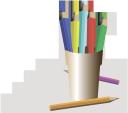 цветные карандаши, образование, школа, карандаши в стакане, color pencils, school, education, pencils in a glass, buntstifte, schule, bildung, bleistift in einem glas, crayons de couleur, école, éducation, crayon dans un verre, lápices de colores, escuela, educación, lápiz en un vaso, matite colorate, la scuola, l'istruzione, la matita in un bicchiere, lápis de cor, escola, educação, lápis em um copo, кольорові олівці, освіта, олівці в склянці