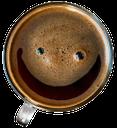 кофе, черный кофе, чашка для кофе, улыбка, coffee, black coffee, cup of coffee, smiling, schwarzer kaffee, kaffee, lächelnd, café noir, tasse de café, sourire, café negro, una taza de café con una sonrisa, caffè, caffè nero, tazza di caffè, sorridente, café, café preto, xícara de café, sorrindo