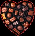 подарочная коробка шоколадных конфет, сердце, шоколадное ассорти, шоколад, gift box of chocolates, hearts, assorted chocolate, geschenk schachtel pralinen, herzen, sortierte schokolade, schokolade, boîte cadeau de chocolats, coeurs, chocolat assortiment, chocolat, caja de regalo de chocolates, corazones, variedad de chocolate, regalo di cioccolatini, cuori, cioccolato assortiti, cioccolato, caixa de presente de chocolates, corações, chocolate sortidas, chocolate