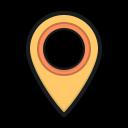 location pin, pin, pointer, указатель места, локация