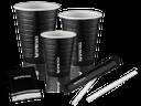 одноразовый пластиковый стакан для кофе, черный, кофе эспрессо, a disposable plastic cup of coffee, black, eine einweg-kunststoff-tasse kaffee, schwarz, une tasse en plastique jetable de café, noir, expresso, un vaso de plástico desechable de café, negro, café express, un bicchiere di plastica usa e getta di caffè, nero, caffè espresso, um copo de plástico descartável de café, preto, espresso