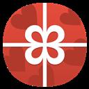 s 8 vmall icon, present