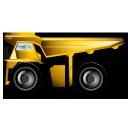 dumper, машина, грузовик, car