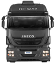 iveco hi way, iveco truck, ивеко хай вей, грузовой автомобиль, фура, серый грузовик, магистральный тягач, итальянский грузовик, ивеко тягач, автомобильные грузоперевозки, седельный тягач с полуприцепом, lorry, truck, main truck, italian truck, trucking, truck tractor with semitrailer, transporter, lkw iveco, langstrecken traktor, ein italienischer lkw, lkw, lkw-zugmaschine mit auflieger, fourgon, tracteur long-courrier, un camion italien, camionnage, camion tracteur avec semi-remorque, camión, furgoneta, iveco camión, tractor de larga distancia, un camión italiano, camiones, camión tractor con semirremolque, camion, furgoni, camion iveco, trattore a lungo raggio, un camion italiano, autotrasporti, trattore camion con semirimorchio, caminhão, van, iveco caminhão, trator de longa distância, um caminhão italiano, transporte por caminhão, trator com semi-reboque, черный