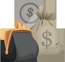 деньги, мешок с деньгами, мешок с долларами, кошелек, money, bag of money, bag of dollars, wallet, geld, geldsack, dollar, geldbörse, argent, sac d'argent, sac de dollars, portefeuille, dinero, bolsa de dinero, bolsa de dolares, billetera, soldi, sacco di soldi, borsa di dollari, portafogli, dinheiro, saco de dinheiro, saco de dólares, carteira, гроші, мішок з грошима, мішок з доларами, гаманець