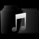 music, folder, папка