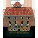 venice, building, house, здание, дом
