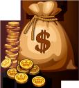 деньги, мешок с деньгами, золотая монета, золото, money, money bag, gold coin, geld, geldsack, goldmünze, gold, argent, sac d'argent, pièce d'or, or, dinero, bolsa de dinero, moneda de oro, soldi, borsa dei soldi, moneta d'oro, oro, dinheiro, saco de dinheiro, moeda de ouro, ouro, гроші, мішок з грошима, золота монета