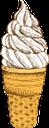 мороженое, мороженое вафельный рожок, сливочное мороженое, десерт, ice cream, ice cream waffle horn, cream ice cream, eiscreme, eiscreme waffelhorn, sahneeis, nachtisch, crème glacée, cornet de gaufre à la crème glacée, crème glacée à la crème, helado, helado gofre cuerno, crema helado, postre, gelato, cialda cialda gelato, gelato alla crema, dessert, sorvete, sorvetes waffle chifre, sorvete de creme, sobremesa, морозиво, морозиво вафельний ріжок, вершкове морозиво